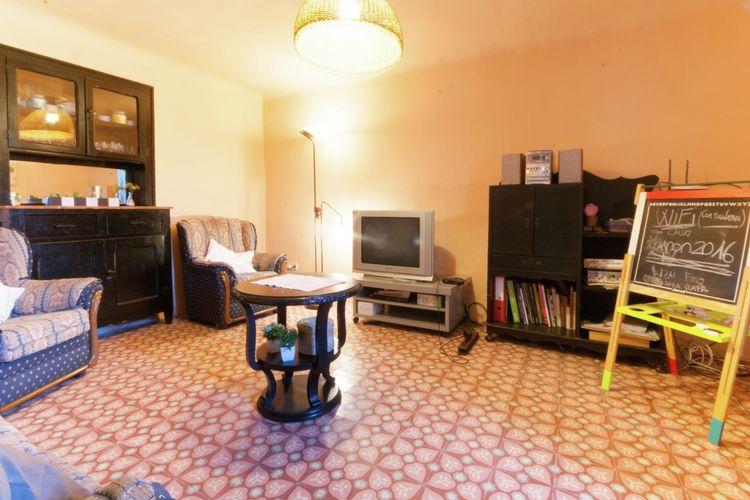 Ferienhaus Can Teulera (226604), Sant Marti Sarroca, Barcelona, Katalonien, Spanien, Bild 9