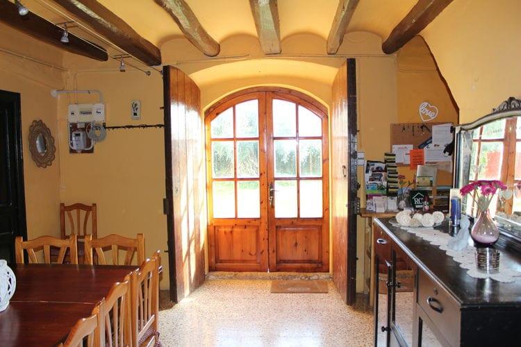 Ferienhaus Can Teulera (226604), Sant Marti Sarroca, Barcelona, Katalonien, Spanien, Bild 12