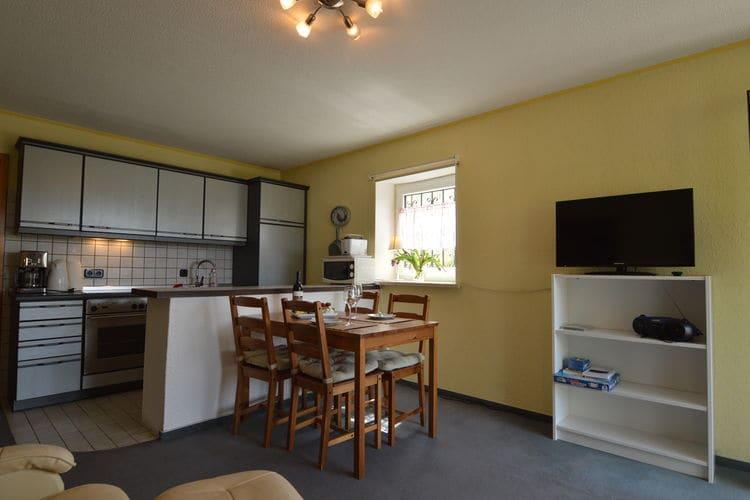 Vakantiewoning Duitsland, Eifel, Gillenfeld Appartement DE-54558-02