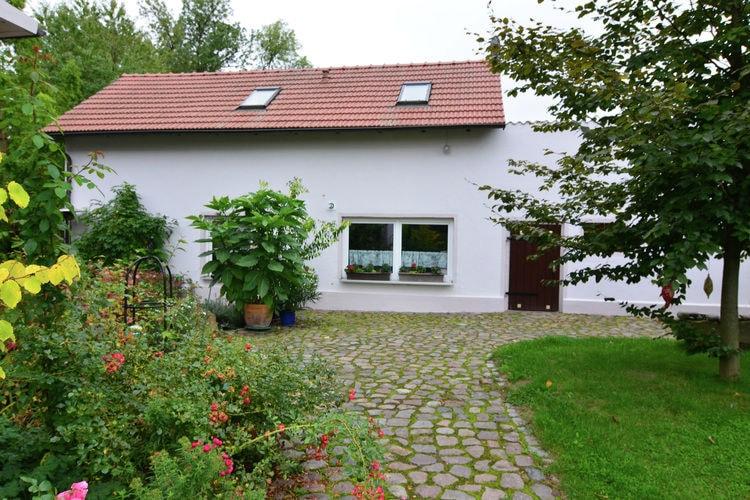 vakantiehuis Duitsland, Berlijn, Wriezen-Frankenfelde vakantiehuis DE-16269-01