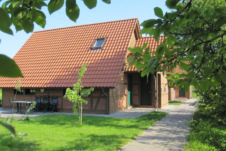 Holiday house Feriendorf Altes Land 3 (226607), Hollern-Twielenfleth, Elbe-Weser, Lower Saxony, Germany, picture 3