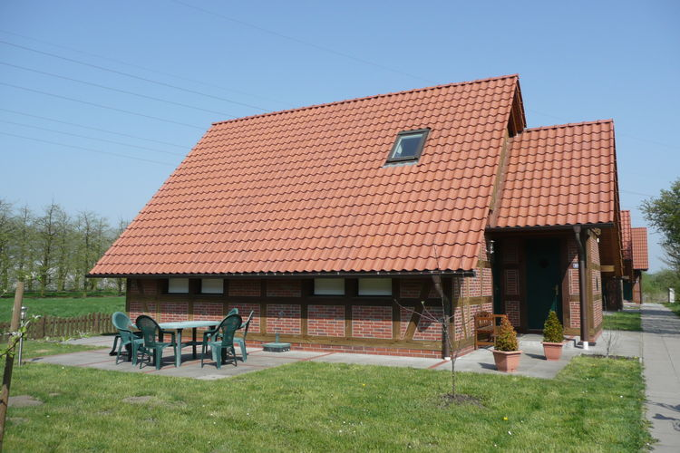 Holiday house Feriendorf Altes Land 3 (226607), Hollern-Twielenfleth, Elbe-Weser, Lower Saxony, Germany, picture 2