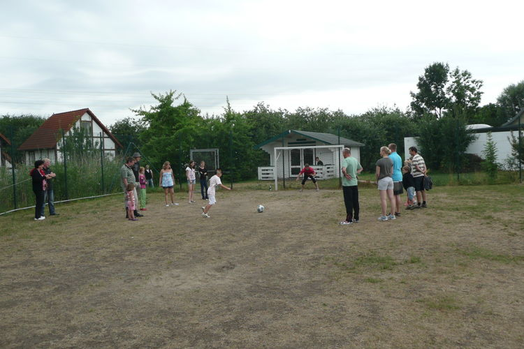 Holiday house Feriendorf Altes Land 3 (226607), Hollern-Twielenfleth, Elbe-Weser, Lower Saxony, Germany, picture 17