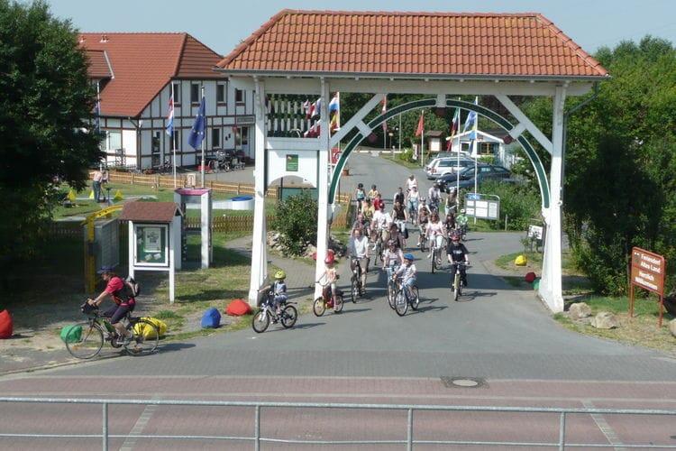 Ferienhaus Feriendorf Altes Land (226606), Hollern-Twielenfleth, Elbe-Weser, Niedersachsen, Deutschland, Bild 21