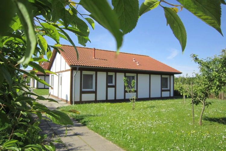 Ferienhaus Feriendorf Altes Land (226606), Hollern-Twielenfleth, Elbe-Weser, Niedersachsen, Deutschland, Bild 1