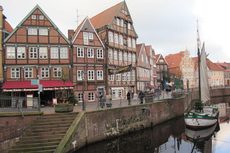 Ferienhaus Feriendorf Altes Land (226606), Hollern-Twielenfleth, Elbe-Weser, Niedersachsen, Deutschland, Bild 36