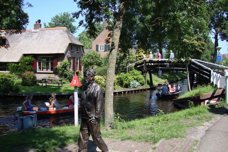 Ferienhaus Residence De Eese (226640), De Bult, , Overijssel, Niederlande, Bild 23