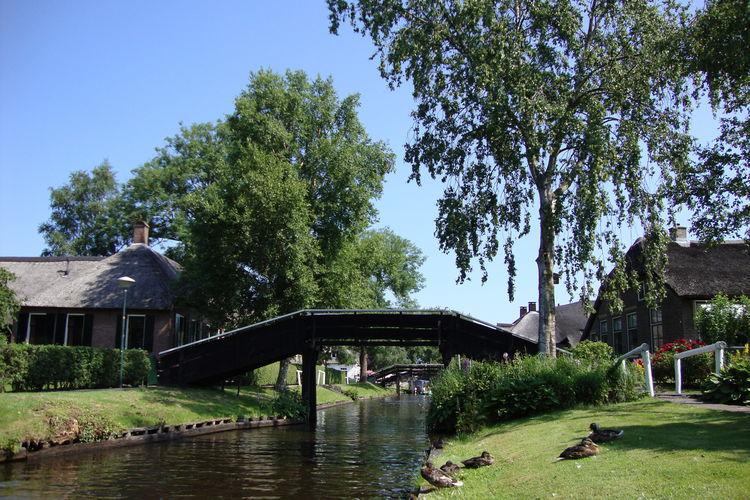 Ferienhaus Residence De Eese 8 (226640), De Bult, , Overijssel, Niederlande, Bild 33