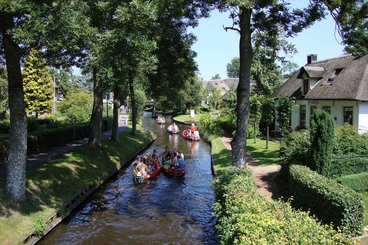 Ferienhaus Residence De Eese 8 (226640), De Bult, , Overijssel, Niederlande, Bild 34