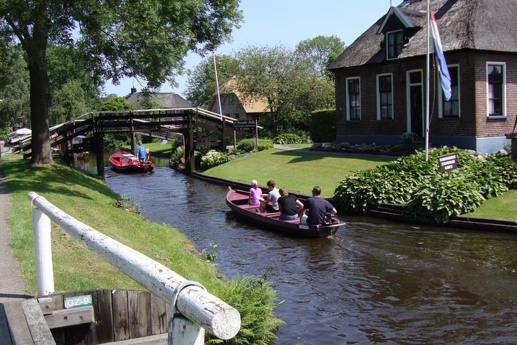 Ferienhaus Residence De Eese 8 (226640), De Bult, , Overijssel, Niederlande, Bild 32