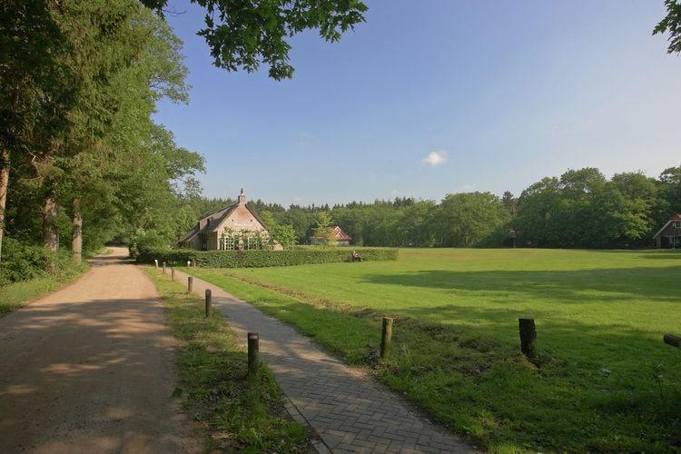Ferienhaus Residence De Eese 8 (226640), De Bult, , Overijssel, Niederlande, Bild 26