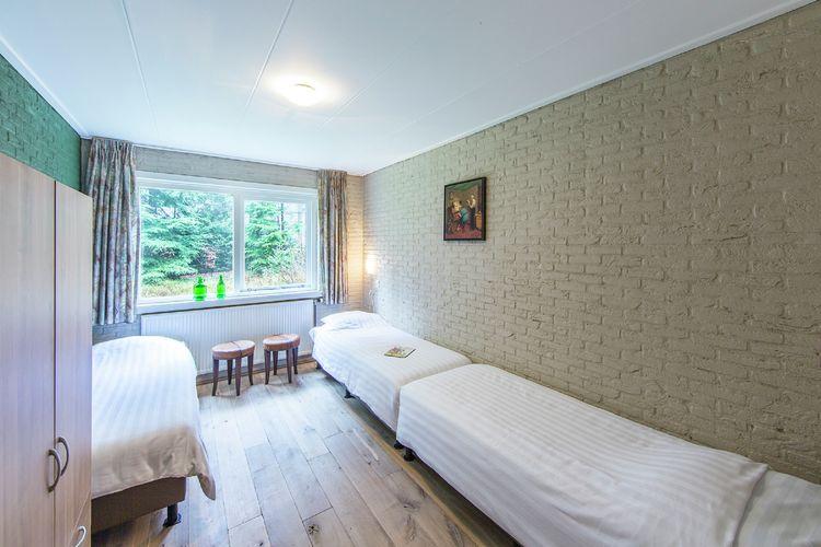 Ferienhaus Residence De Eese 8 (226640), De Bult, , Overijssel, Niederlande, Bild 13