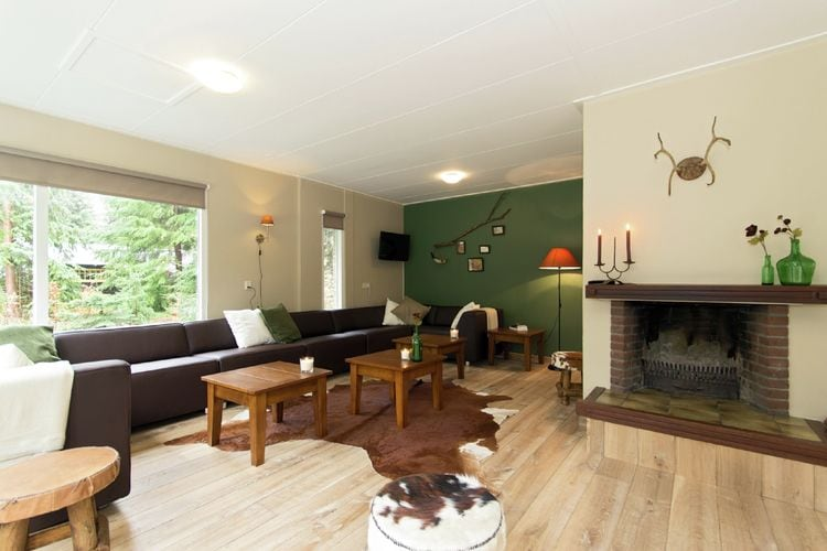 Ferienhaus Residence De Eese 18 (226639), De Bult, , Overijssel, Niederlande, Bild 5