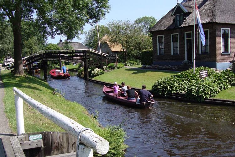 Ferienhaus Residence De Eese 18 (226639), De Bult, , Overijssel, Niederlande, Bild 36