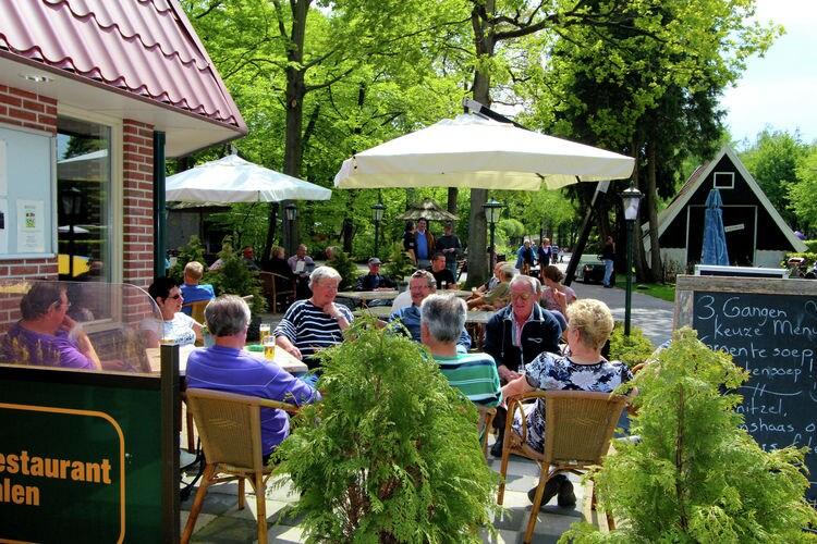 Ferienhaus Residence De Eese 18 (226639), De Bult, , Overijssel, Niederlande, Bild 21