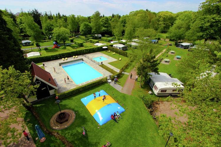 Ferienhaus Residence De Eese 18 (226639), De Bult, , Overijssel, Niederlande, Bild 22