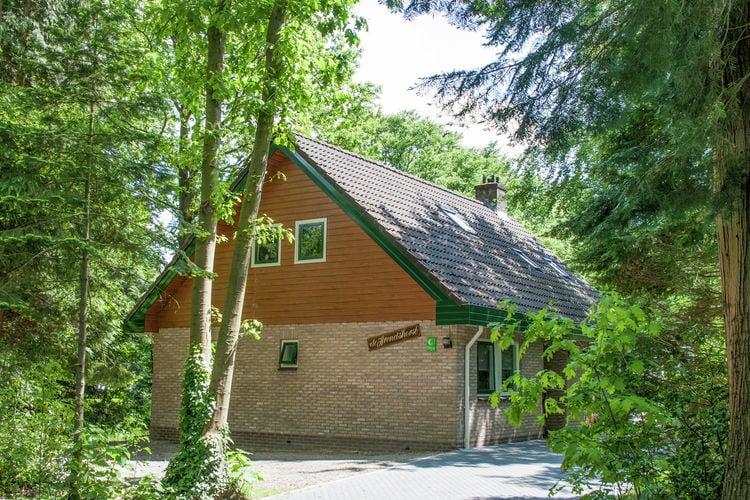 Ferienhaus Residence De Eese 18 (226639), De Bult, , Overijssel, Niederlande, Bild 2