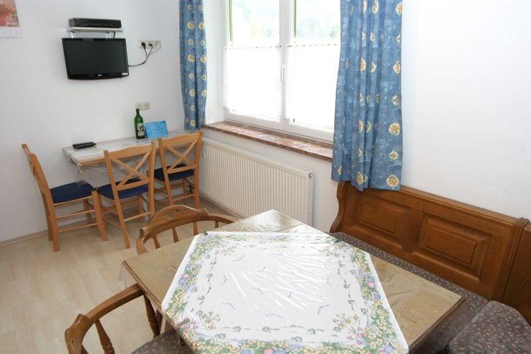 Appartement Oostenrijk, Kaernten, Rennweg am Katschberg Appartement AT-9863-07