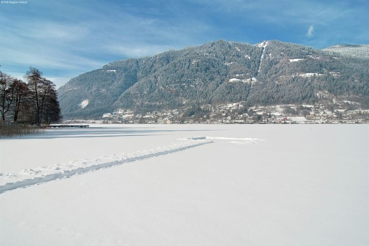 Ferienwohnung Hollinger (226911), Afritz am See, Villach-Land, Kärnten, Österreich, Bild 33