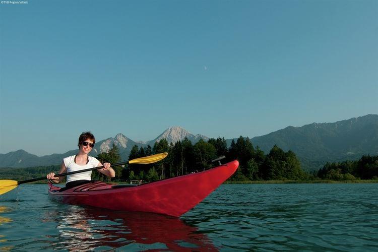 Ferienwohnung Hollinger (226912), Afritz am See, Villach-Land, Kärnten, Österreich, Bild 20