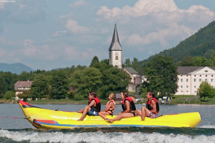 Ferienwohnung Hollinger (226912), Afritz am See, Villach-Land, Kärnten, Österreich, Bild 23