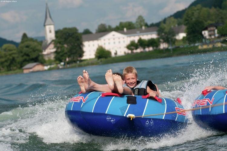 Ferienwohnung Hollinger (226912), Afritz am See, Villach-Land, Kärnten, Österreich, Bild 25