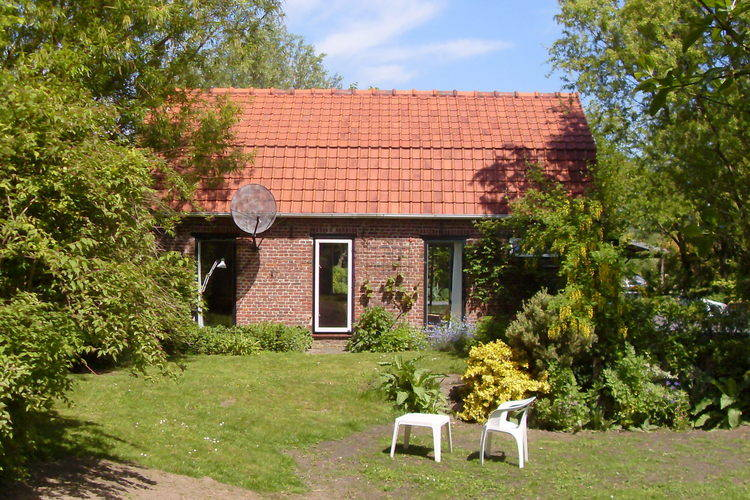 Ferienhaus Vogelschor (226958), Sas van Gent, Zeeuws Vlaanderen, Seeland, Niederlande, Bild 2