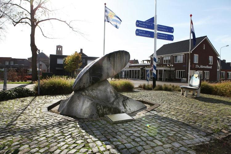 Ferienhaus Vogelschor (226958), Sas van Gent, Zeeuws Vlaanderen, Seeland, Niederlande, Bild 26