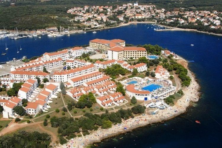 Ferienwohnung Park Plaza Verudela 4 (256422), Pula, , Istrien, Kroatien, Bild 3