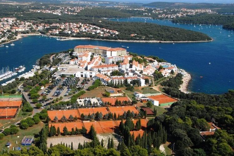 Ferienwohnung Park Plaza Verudela 4 (256422), Pula, , Istrien, Kroatien, Bild 4