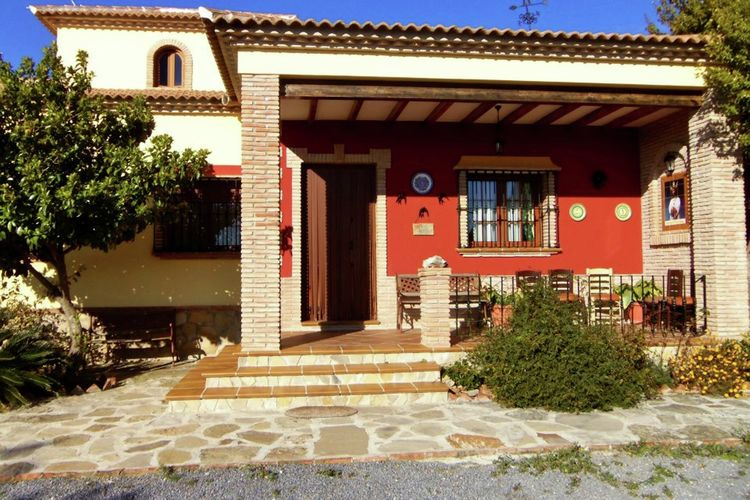 Villa Tere  Andalusia Inland Spain