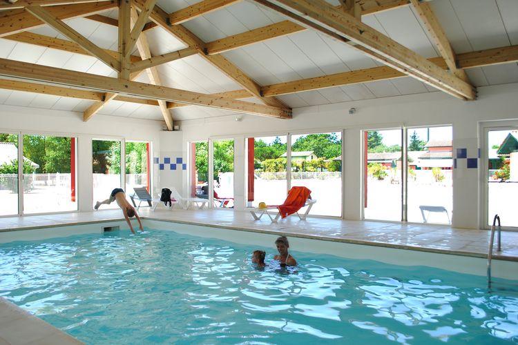 Location maison mitoyenne vacances bassin d'Arcachon
