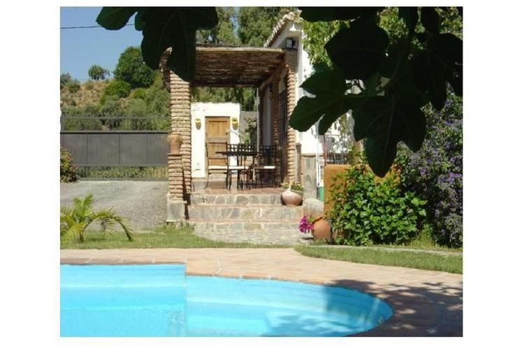 Cottage Costa Almeria Tropical