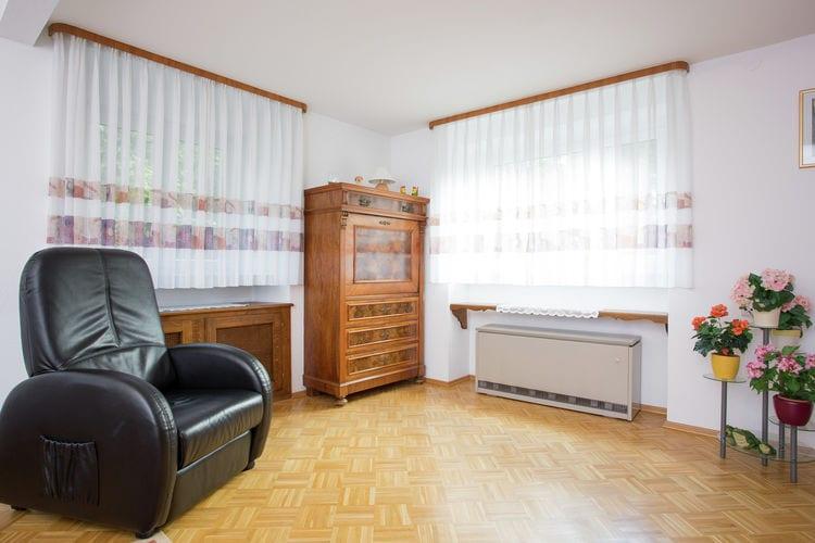 Vakantiewoning Duitsland, Bodensee, Eigeltingen Appartement DE-78253-02