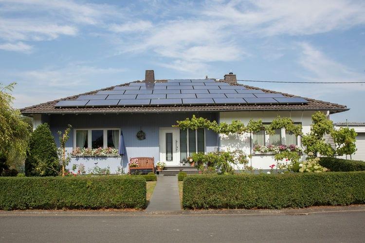 Vakantiehuizen Niederehe te huur Niederehe- DE-54579-04   met wifi te huur