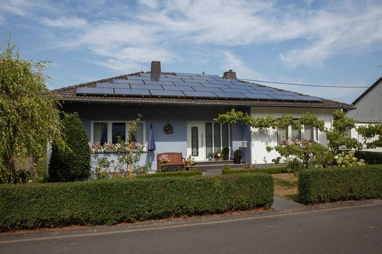 Duitsland | Eifel | Appartement te huur in Niederehe   met wifi 4 personen