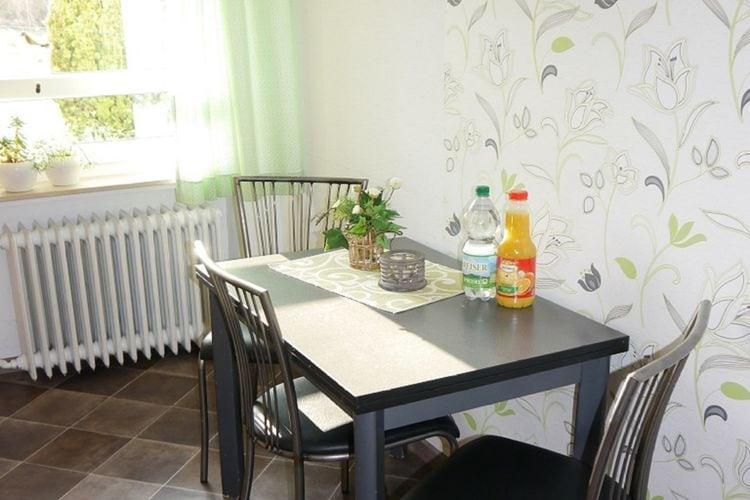 Appartement Duitsland, Eifel, Niederehe Appartement DE-54579-04