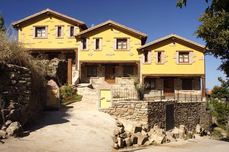 Ferienhaus Casas Rurales Acebuche (236291), Casas del Monte, Caceres, Extremadura, Spanien, Bild 3