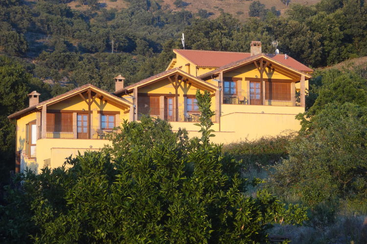 Ferienhaus Casas Rurales Acebuche (236291), Casas del Monte, Caceres, Extremadura, Spanien, Bild 4