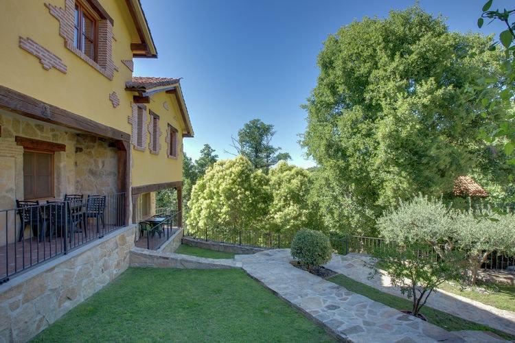 Ferienhaus Casas Rurales Acebuche (236291), Casas del Monte, Caceres, Extremadura, Spanien, Bild 28