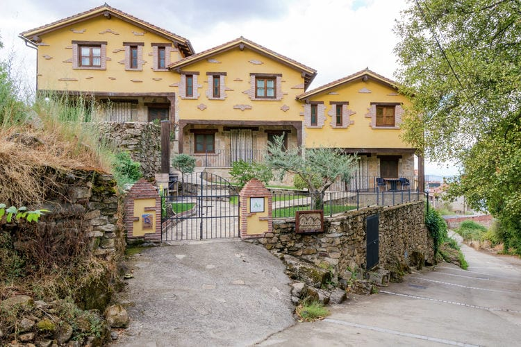 Ferienhaus Casas Rurales Acebuche (236291), Casas del Monte, Caceres, Extremadura, Spanien, Bild 2