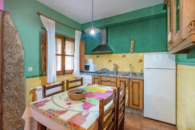 Ferienhaus Casas Rurales Acebuche (236291), Casas del Monte, Caceres, Extremadura, Spanien, Bild 9