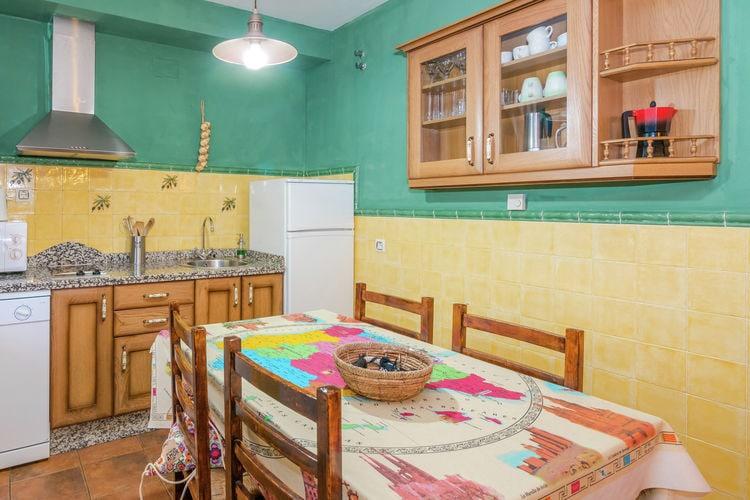 Ferienhaus Casas Rurales Acebuche (236291), Casas del Monte, Caceres, Extremadura, Spanien, Bild 10