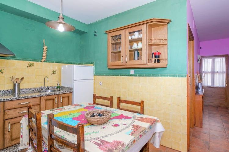 Ferienhaus Casas Rurales Acebuche (236291), Casas del Monte, Caceres, Extremadura, Spanien, Bild 8