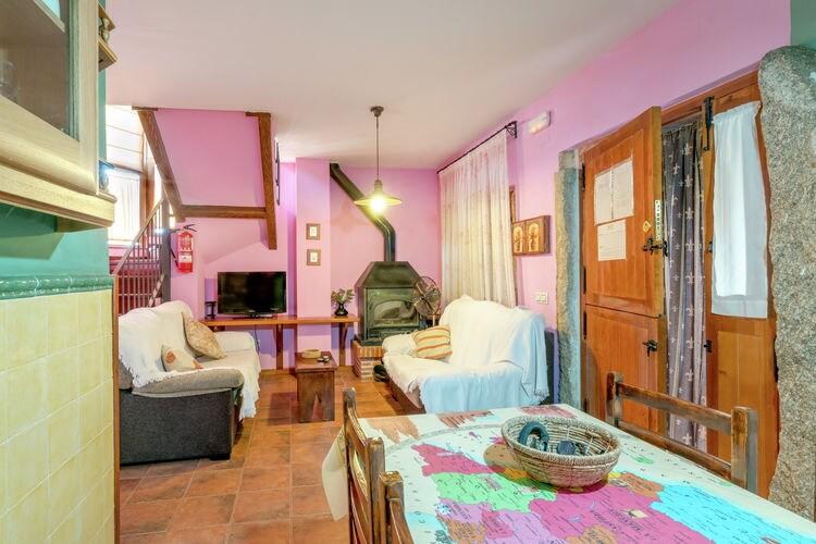 Ferienhaus Casas Rurales Acebuche (236291), Casas del Monte, Caceres, Extremadura, Spanien, Bild 11