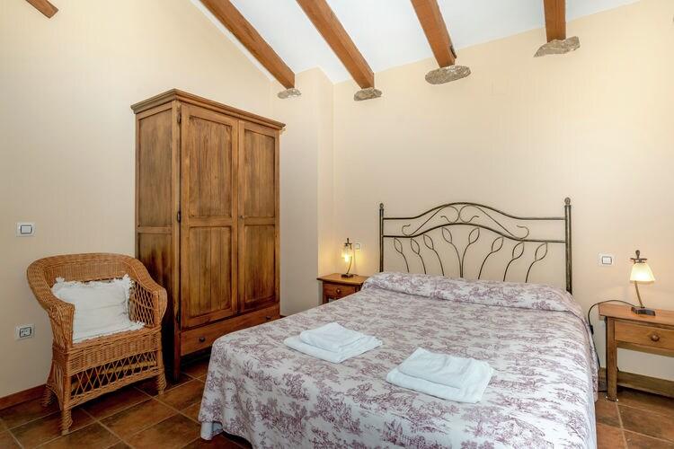 Ferienhaus Casas Rurales Acebuche (236291), Casas del Monte, Caceres, Extremadura, Spanien, Bild 20