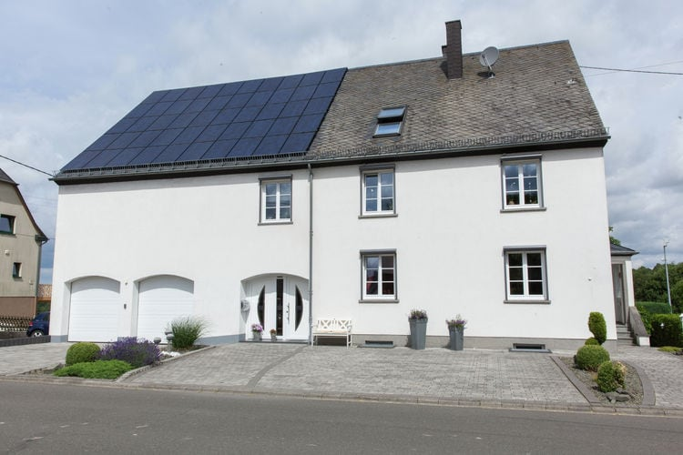 Appartement    Morbach-Hoxel