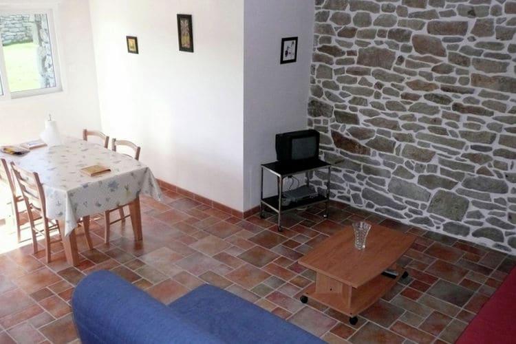 vakantiehuis Frankrijk, Bretagne, Plozévet vakantiehuis FR-29710-04