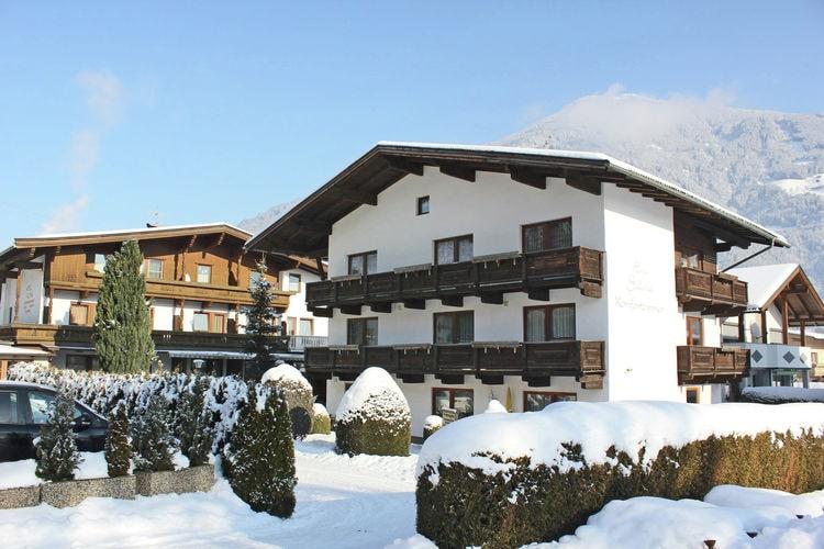 Vakantiehuizen Oostenrijk | Tirol | Appartement te huur in Ried-im-Zillertal   met wifi 9 personen