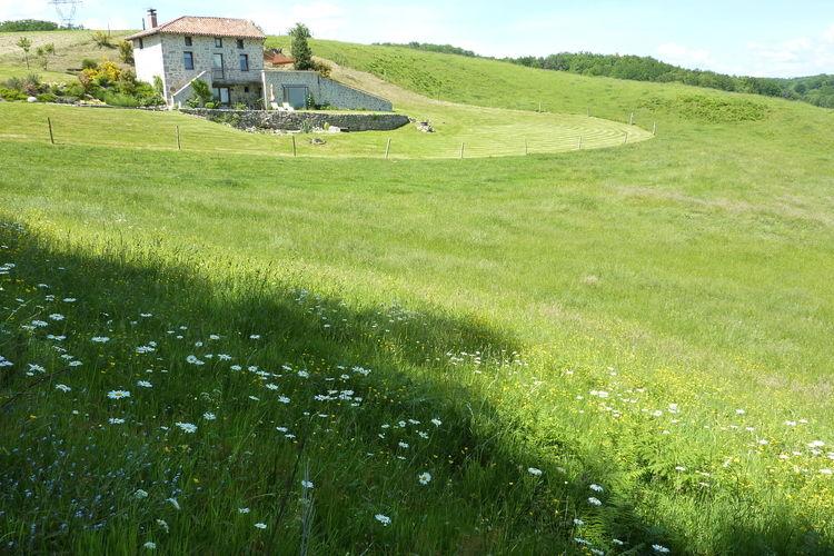 Ferienhaus Maison de vacances - Parlan (255927), Parlan, Cantal, Auvergne, Frankreich, Bild 18